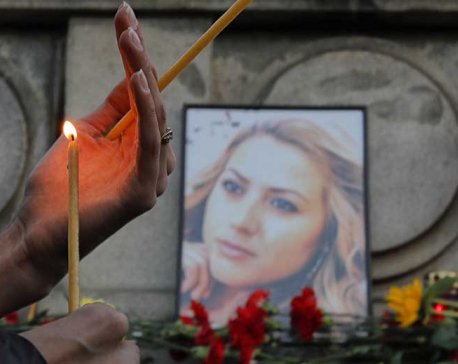 Bulgaria issues European arrest warrant for suspect in rape and murder of journo