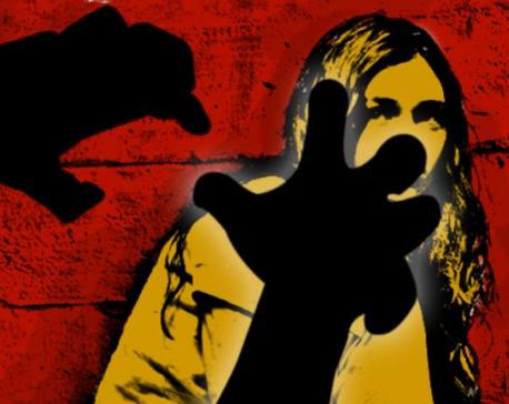13-year-old girl raped by her neighbor in Kapilvastu