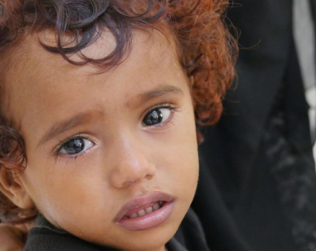 US calls for end to fighting in Yemen amid famine fears