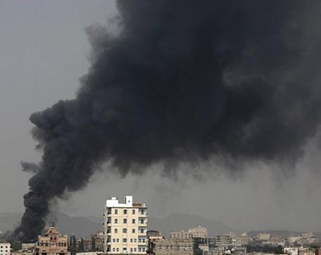 At least 19 killed, 10 injured in Saudi-led coalition air raid in Yemen - Report