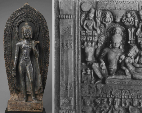 Stolen 11th century statues of Nepal to come home