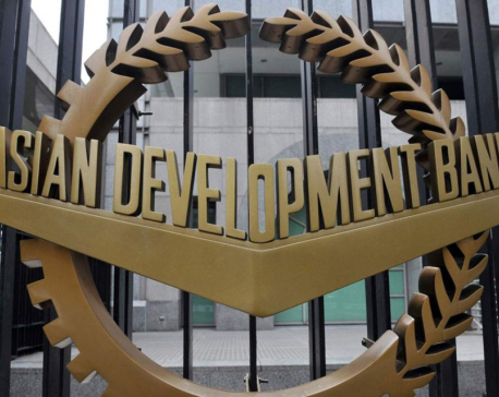 ADB's forecast of 5.5 percent growth lower than that of govt