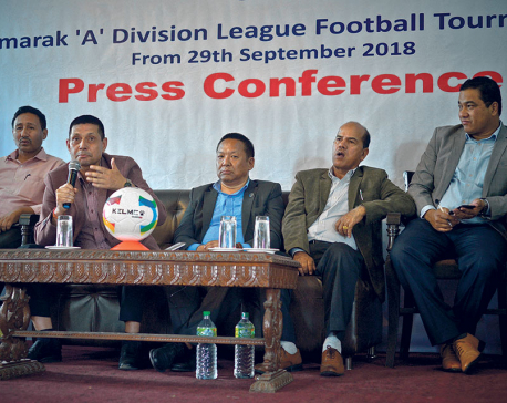 ANFA confirms A-Division League will start from September 29