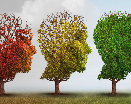 Five common misconceptions about Alzheimer's explained