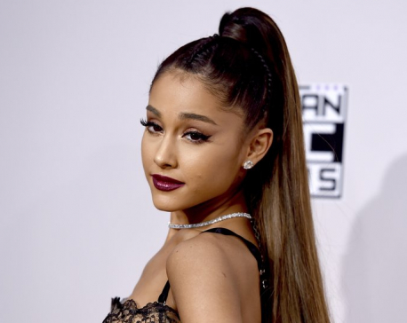 Ariana Grande laments late ex Mac Miller as 'sweetest soul'