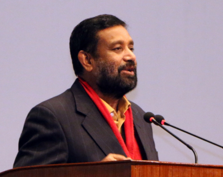 NC working to amend party statute: Nidhi