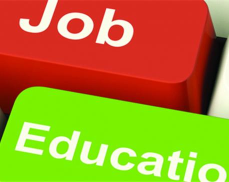 Education for economy
