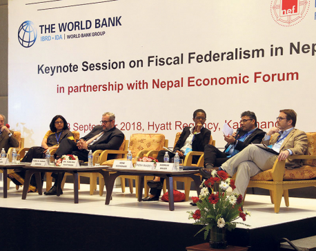 Resources, local capacity challenges for fiscal federalism: Experts