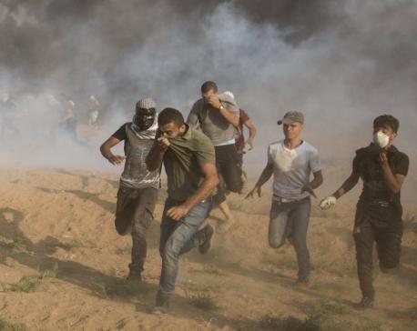 7 Gazans, including 2 boys, killed by Israeli fire on border