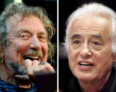 Led Zeppelin must face new trial claiming it stole 'Stairway' riff
