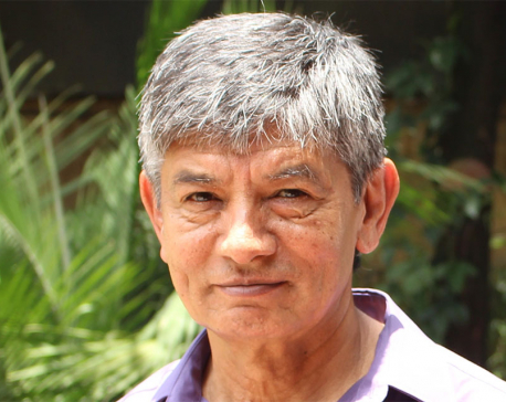Comedy actor Shrestha undergoes first successful Parkinson's surgery