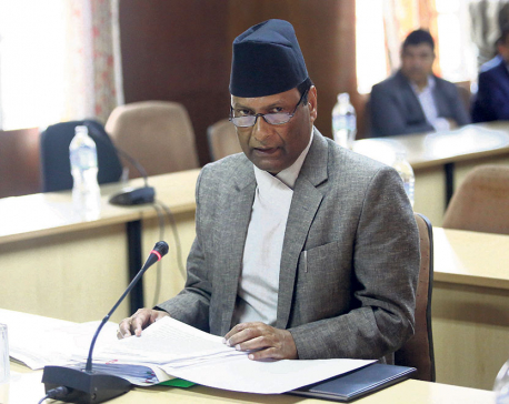 With Mishra's endorsement, judiciary gets new head