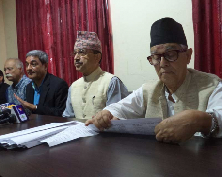 NC to bring its statute draft to seven provinces