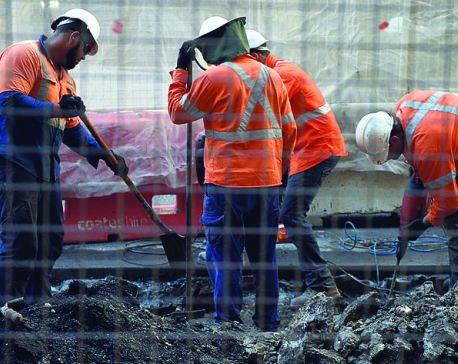 AI lauds Qatar's partial abolition of exit permit for workers
