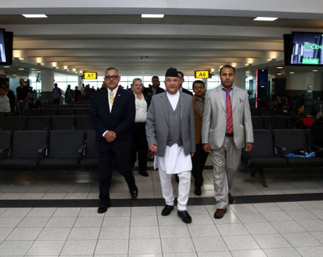 Govt's priority questioned over PM's Costa Rica visit