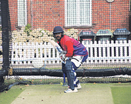 Khakurel dropped from preliminary squad, Paudel released for U-19 Asia Cup