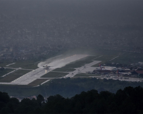 TIA runway to be closed for 10 hours every day