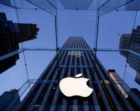 Apple unveils new iPhones, upgraded smartwatch