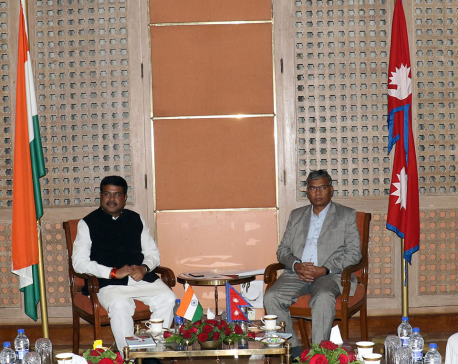 Nepali gas bullets to supply cooking gas