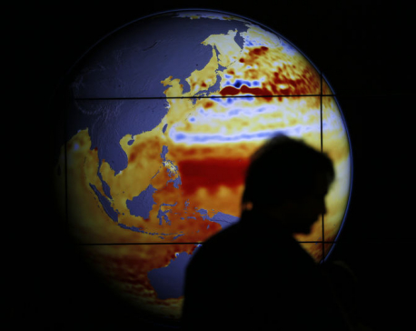 UN report confronts nations with tough choices on climate