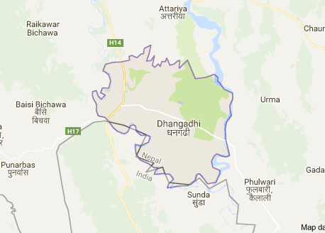 Disagreement over province's name shuts down life in Dhangadi