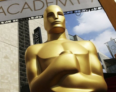 Film academy president says popular Oscar was misunderstood