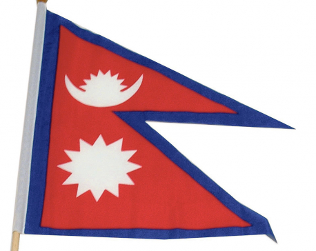 Jitgadhi Killa to have biggest Nepali flag and Ujir Singh's life-size statute