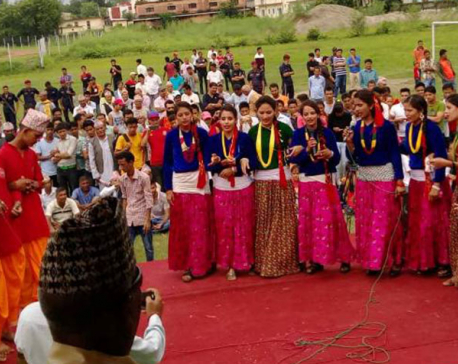 COVID-19 impact: Locals in Baitadi asked not to organize public gathering to celebrate Gaura, Teej festivals