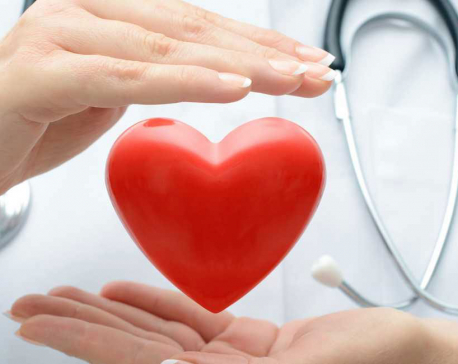 For a healthy heart: Foods to eat and those to avoid