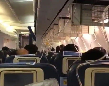 Flyers bled as Jet Airways pilots forgot to maintain cabin pressure, crew grounded