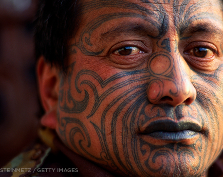 Once shunned, the Maori language is experiencing a revival