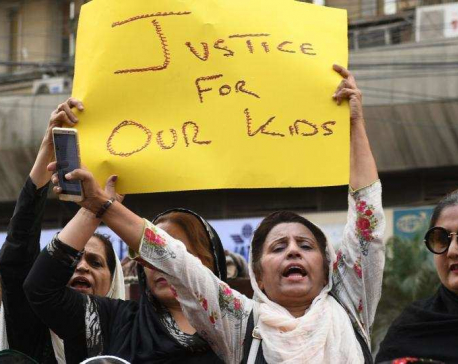Stepmother had Kashmir girl raped, eyes gouged out, burnt with acid