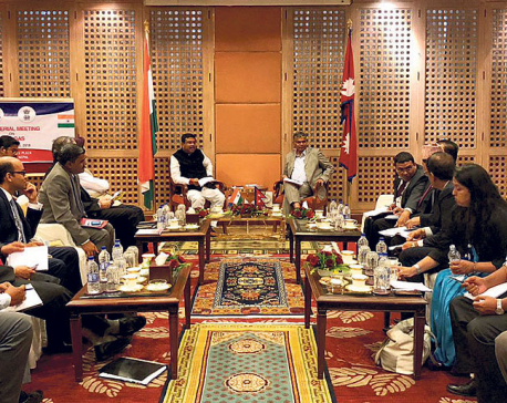 Nepal, India discuss extension of gas pipelines