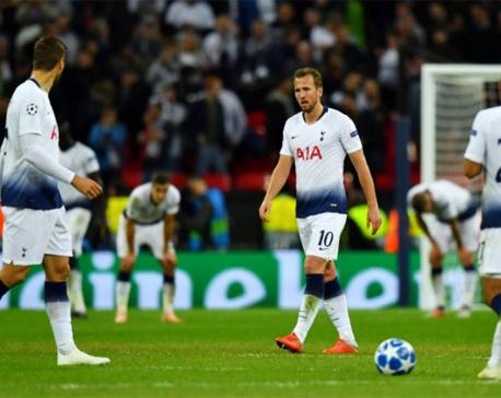 Tottenham were heroes despite Barca defeat - Pochettino