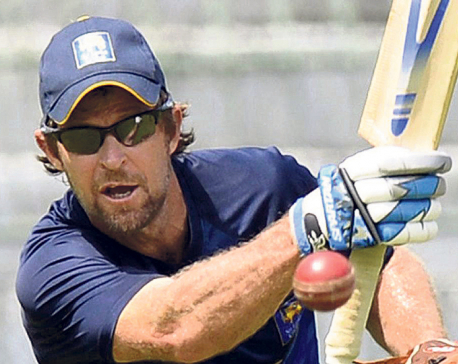 South African legend Jonty Rhodes to coach in Nepal