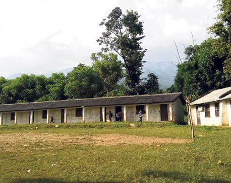 Mushrooming private schools leave community schools on verge of closure