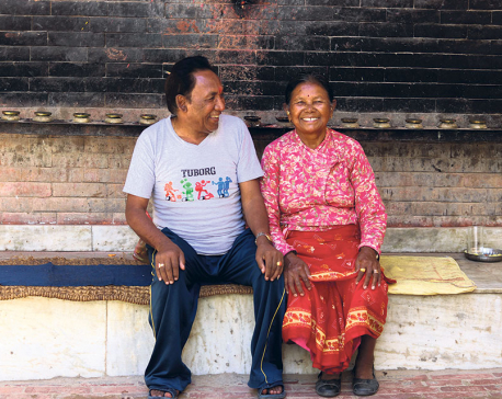Souls of my city: 70 years of togetherness
