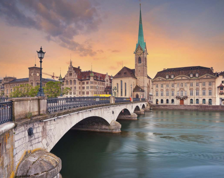 Can the EU survive without Swiss chocolate?