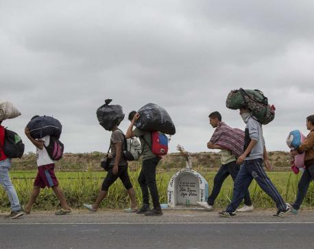 U.S. to sharply limit refugee flows to 30,000 in 2019