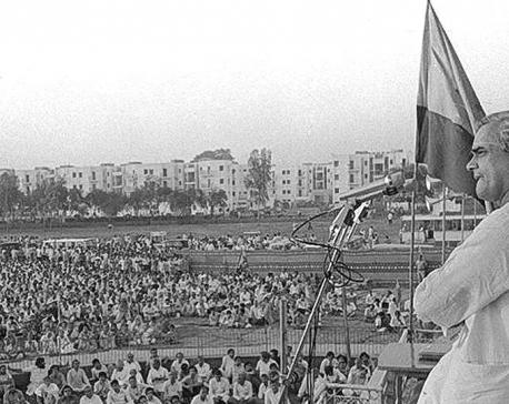 Atal Bihari Vajpayee's last rites at 4 pm today at Delhi's Smriti Sthal