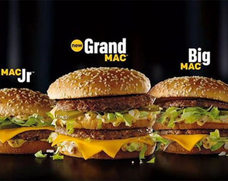 Why you should always order two burgers at McDonald's