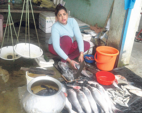 Jhapa consumes meat products worth Rs 3.5 million every day
