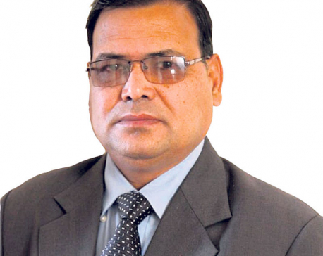 Formulating laws a must for constitution implementation: Speaker Mahara