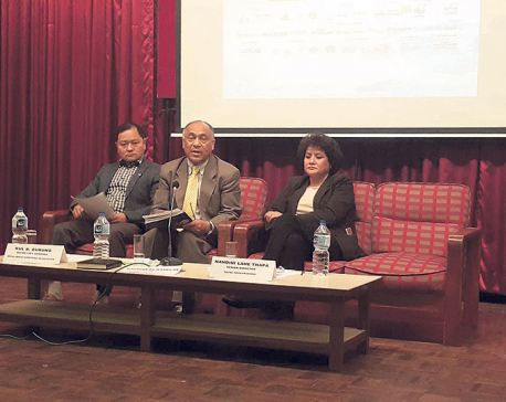 Mountaineering expo to begin from March 23
