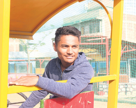 We need to play four-day matches to improve ourselves: Rohit Paudel