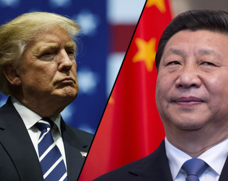 China denies spying on Trump's iPhone, says he should switch to Huawei