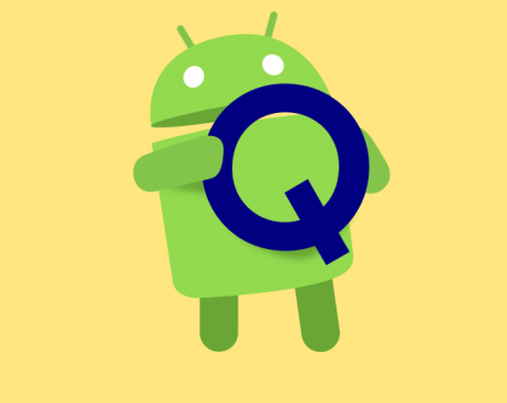 Android Q supported mobile phones