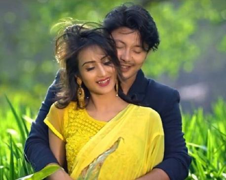 Suraj releases 'Sutukkai '