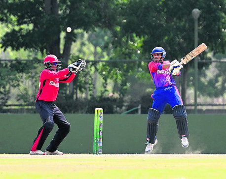 Defending champion Nepal to face Malaysia in the final