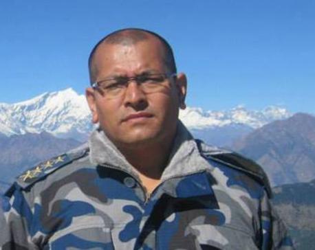 Govt appoints former AIG Shrestha as IFA executive director